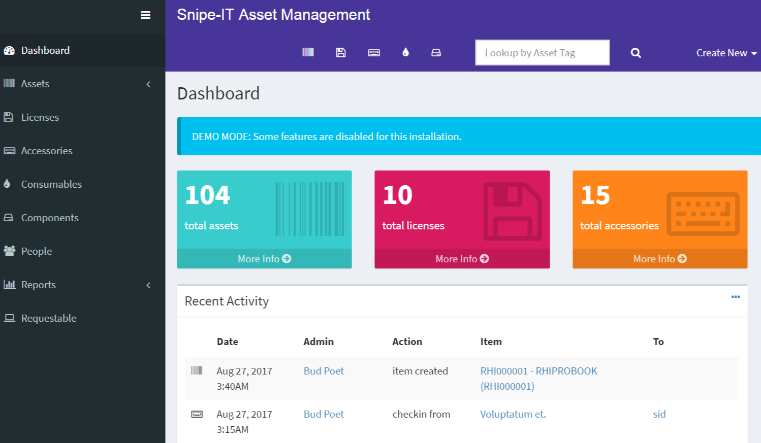 The List Of The Best 5 Software Inventory Tools Of 2018